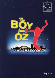 The Boy From Oz