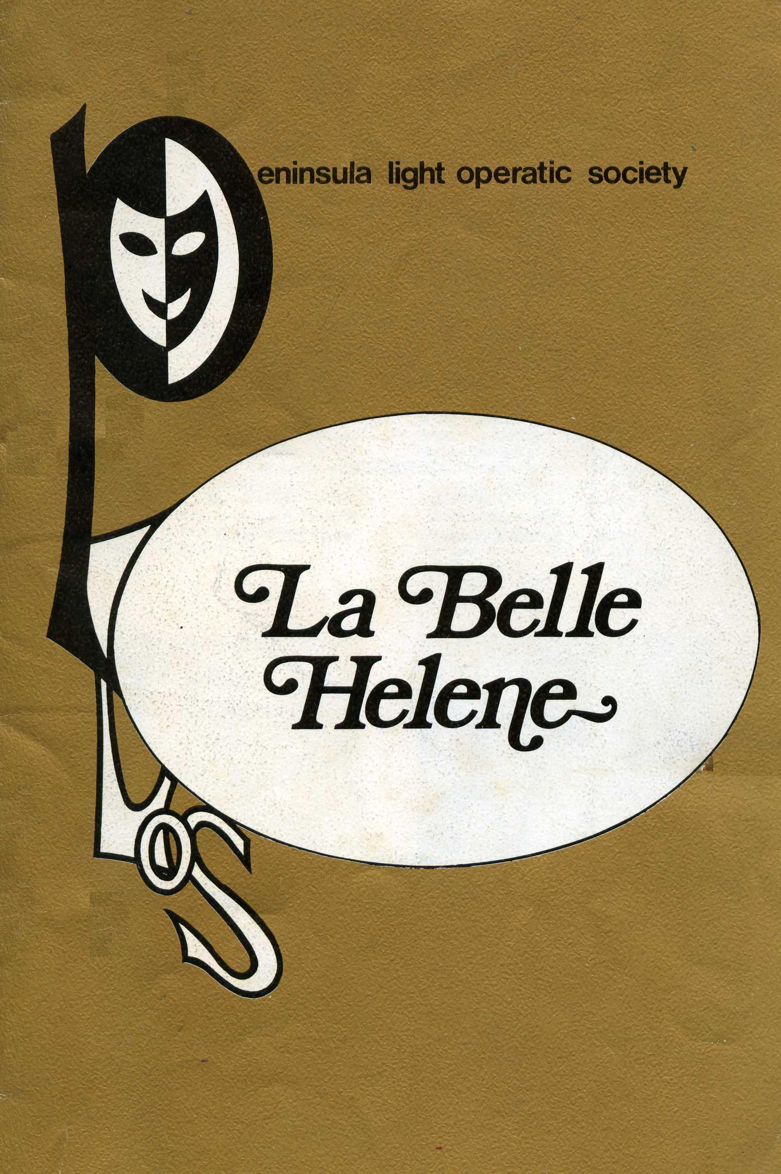 La Belle Helene