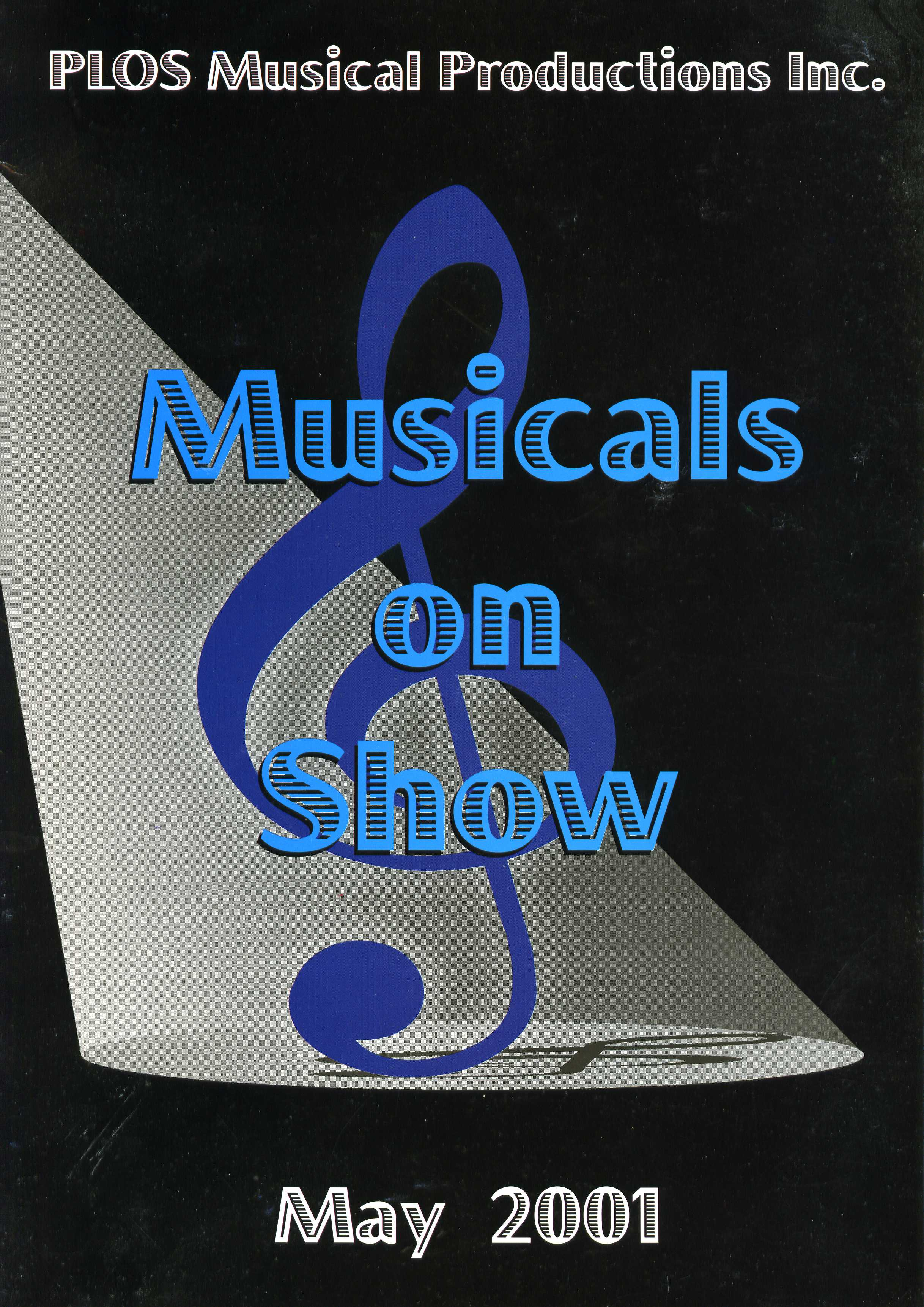 Musicals On Show