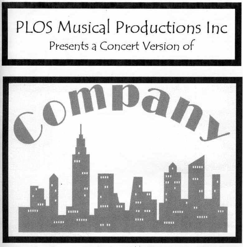 Company – In Concert